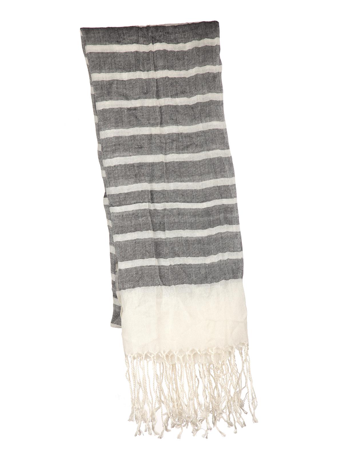Рисунок для шарфа 4