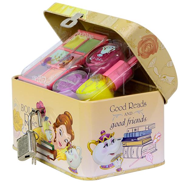 Подарочный набор косметики для девочек